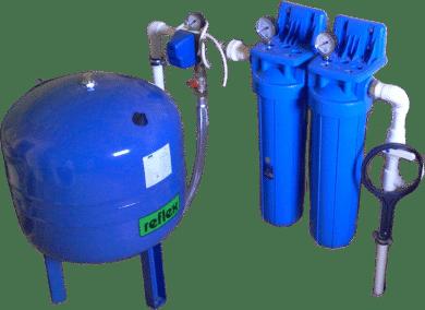 Особенности водоснабжения в Кашире
